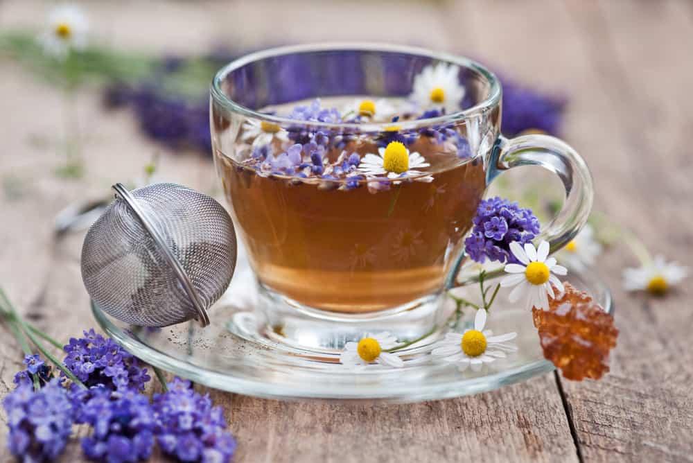 Best Teas For Stress Relief, 10 great teas!