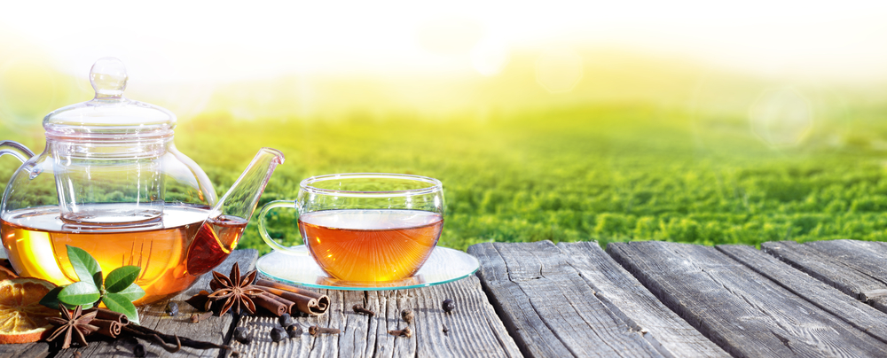 Calm Tea For Meditation 1 of the best