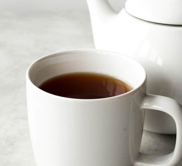 English Breakfast Loose Tea, My #1 Favorite tea