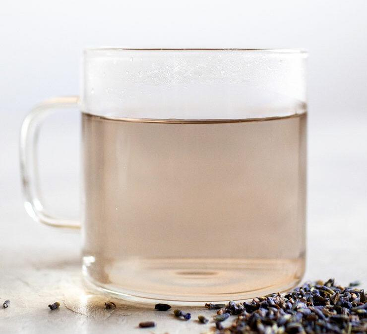 How to Make Lavender Tea Properly (Hot & Iced), Fun to Make