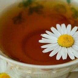 Making Chamomile Tea, 1 Great Recipe