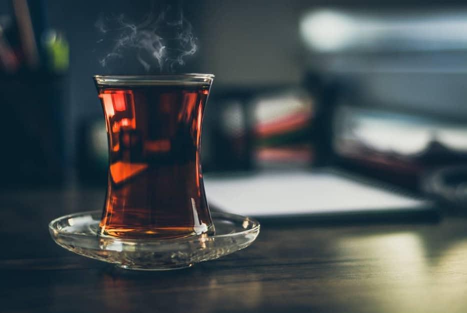 10 Tea Rituals Around The World, The Greatest teas