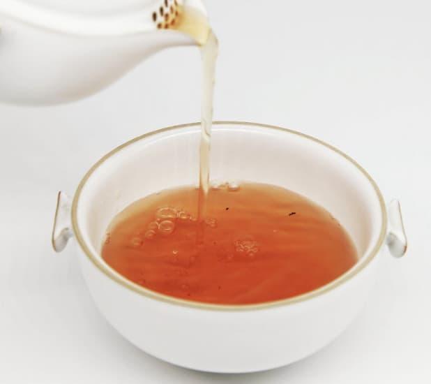 Barley Tea Benefits, 2 wonderful recipes.