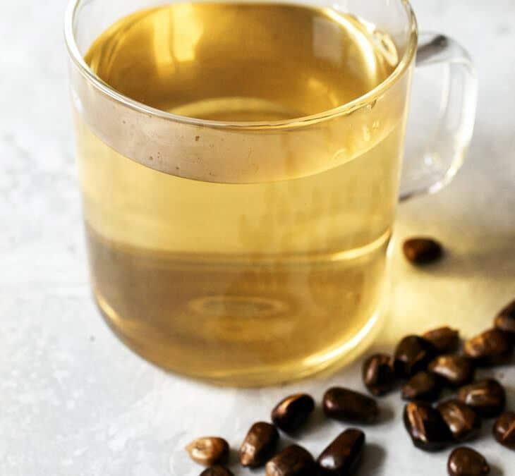 Corn Tea Benefits, 2 Great recipes for you.