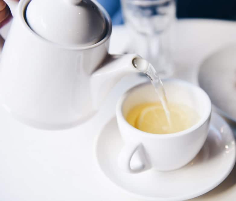 Lemon Verbena Tea Recipe, 2 great recipes for you