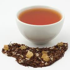 The Best Rooibos Latte! 1 Amazing recipe for ya