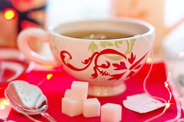 10 Holiday Teas to make your holidays awesome