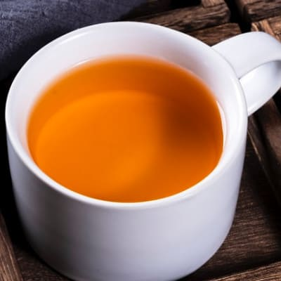 Natural Energy Teas, 8 great teas to have
