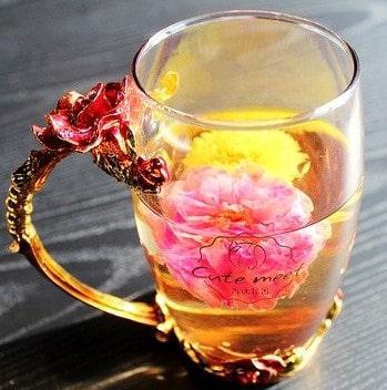 Fresh Chrysanthemum Tea, New #1 tea!