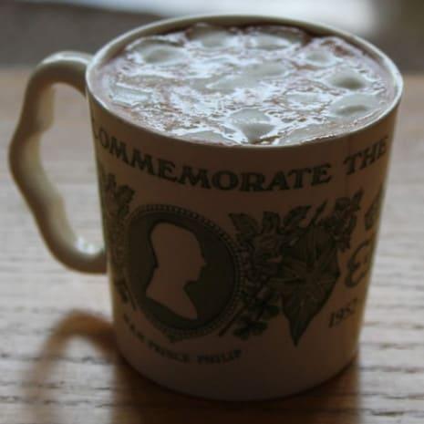 Benefits Marshmallow root tea, 7th great tea