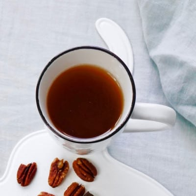 Pomegranate black tea benefits, 5 powerful benefits!