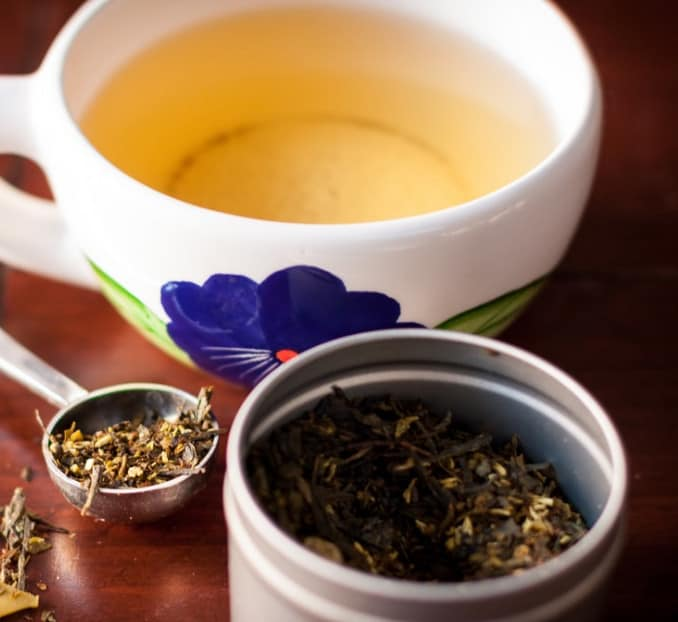 Why green tea with honey is good, 15 great benefits