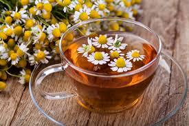 Benefits of drinking chamomile tea daily, 1 great tea