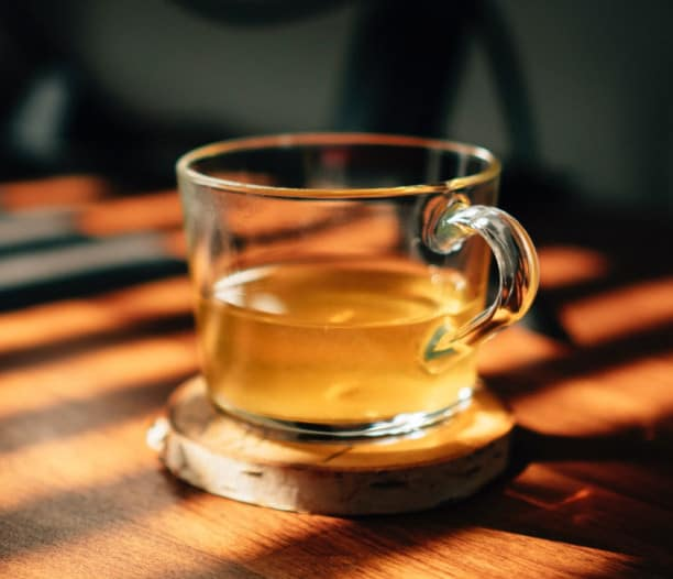 Best teas when sick, 9 reasons to make tea