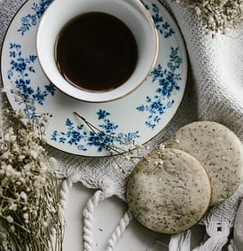 Cookies for tea time, 10 best cookies!