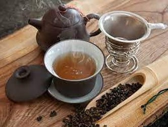 Types Of Chinese Tea, 6 healthy teas