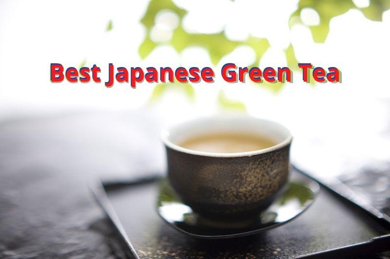 Best Japanese Green Tea. 6 kinds.